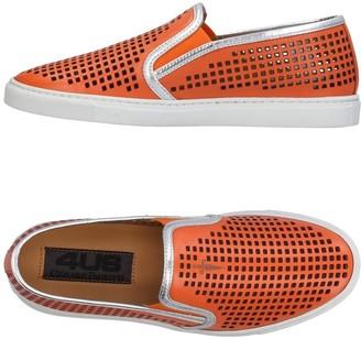 Cesare Paciotti 4US Low-tops & sneakers - Item 11388589HI