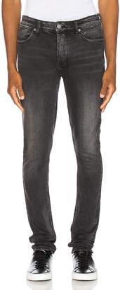 Ksubi Van Winkle Angst Jean in Black   FWRD