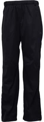 adidas Mens Golf Climastorm Softshell Rain Pants Black