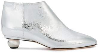 Ballin Alchimia Di pearl heel boots
