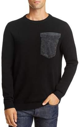 Jack and Jones JACK + JONES Utility Knit Crewneck Sweater