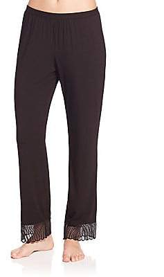 Cosabella Women's Minoa Sleep Wide-Leg Pajama Pants