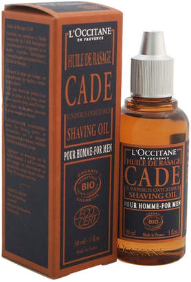 L'Occitane 1Oz Cade Shaving Oil