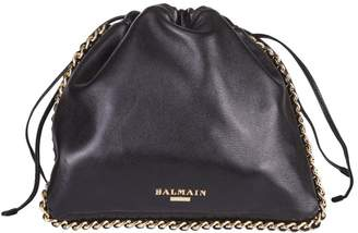 Balmain Paris Backpack