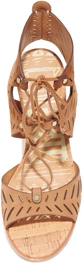 Dolce Vita Langly Wedges 3