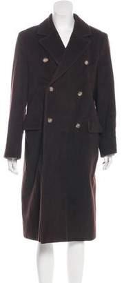 Max Mara Wool Long Coat