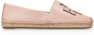 Tory Burch Sea Shell Pink Ines Espadrilles