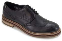 Original Penguin Bart Leather Oxford