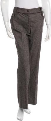 John Varvatos Wool Flared Pants $75 thestylecure.com