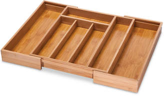 Honey-Can-Do Expandable Cutlery Tray