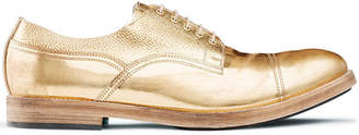 Acne Studios Askin Metal Derby Shoe