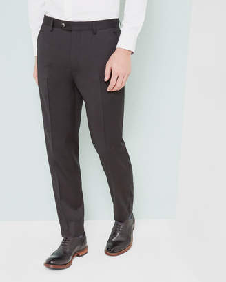 Ted Baker RAISET Slim fit wool pants