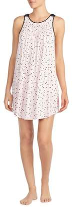 Kate Spade Jersey Chemise