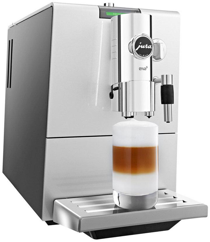 Jura ENA9 Espresso Maker, One Touch