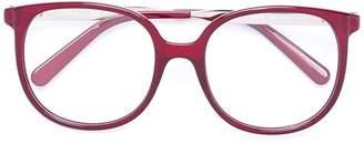 Chloé Eyewear classic square frame glasses