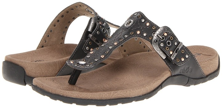 Taos Footwear - Siren (Black) - Footwear