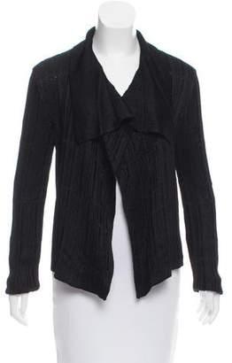 Gucci Long Sleeve Knit Cardigan