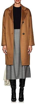 Xo Barneys Colombo Women's Double-Faced Cashmere Coat