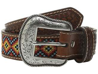 M&F Western Embroidered Belt (Little Kids/Big Kids)