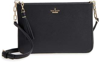 Kate Spade Kingston Drive - Alessa Leather Shoulder/Crossbody Bag