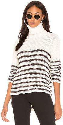 Faithfull The Brand Erika Knit Sweater