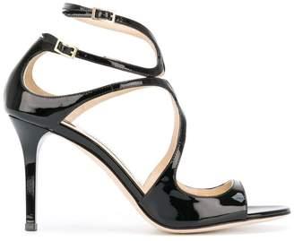 Jimmy Choo Ivette 85 sandals