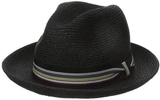 at Amazon.co.uk · Bailey Of Hollywood Salem Trilby Hat dd2eded9fa05