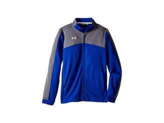 Under Armour Kids UA Futbolista Jacket (Big Kids)