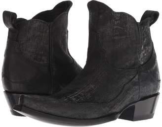 Old Gringo Bonnie Plain Cowboy Boots