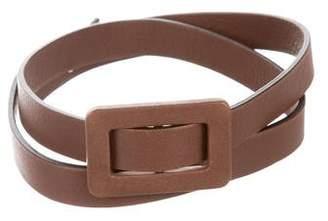 Marni Buckle Waist Belt