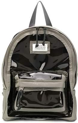Maison Margiela Décortiqué backpack