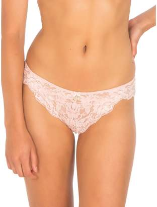 GUESS Brazilian Lace Panty