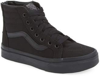 Vans 'Sk8-Hi' Zip Sneaker