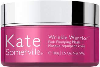 Kate Somerville R) Wrinkle Warrior Plumping Mask