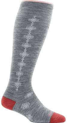 Darn Tough Mosaic Knee High Light Sock - Women's