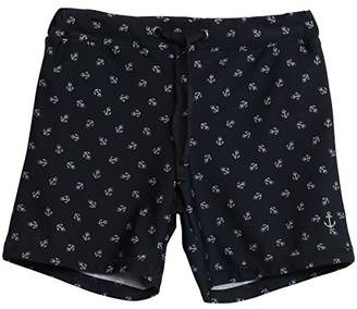 Trunks Wheat Boy's Swim Shorts Eli