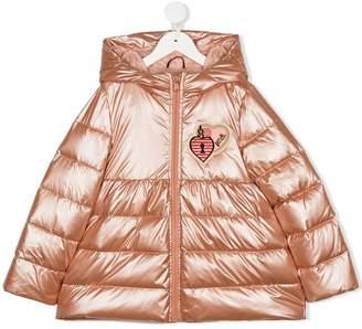 Fendi padded coat