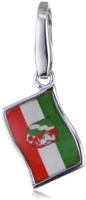 Giorgio Martello Milano Charm Silver 984-813139