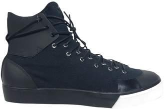 Y-3 Y 3 Black Rubber Boots