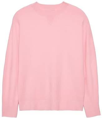 Banana Republic Cocoon-Sleeve Sweater