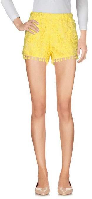 HAPPINESS Shorts