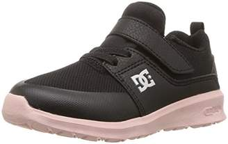 DC Girls' Heathrow Prestige EV Skate Shoe