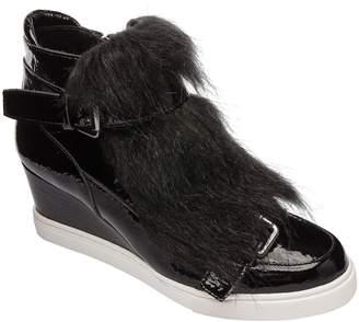 Linea Paolo Fifi Wedge Sneaker