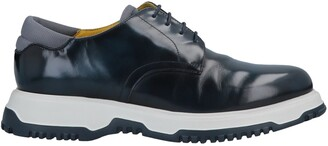 Emporio Armani Lace-up shoes - Item 11641925VM