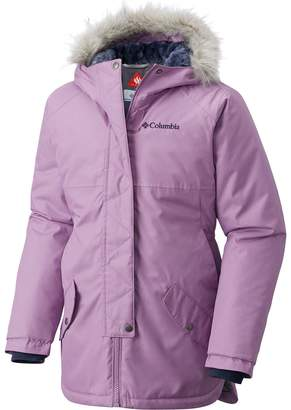 Columbia Carson Pass Mid Jacket - Girls'