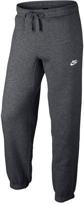 Nike Men Fleece Cuffed Bottom Pants