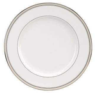 "Philippe Deshoulieres Excellence Grey"" Dinner Plate"