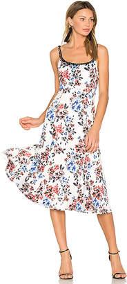 NBD Secora Midi Dress