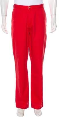 Polo Ralph Lauren Flat Front Woven Pants