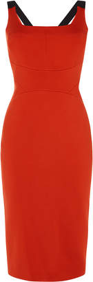 Karen Millen Sleeveless Pencil Dress